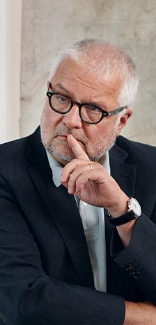 Dr. Bernd Sprenger, Berlin, Coaching und Organisationsentwicklung