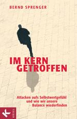 Buchcover Dr. Bernd Sprenger: Im Kern getroffen